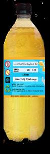 Chai nhựa 1 lít Loose Rivet New England IPA