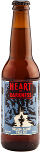 HEART OF DARKNESS Dream Alone Pale Ale