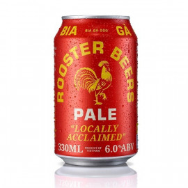ROOSTER Pale