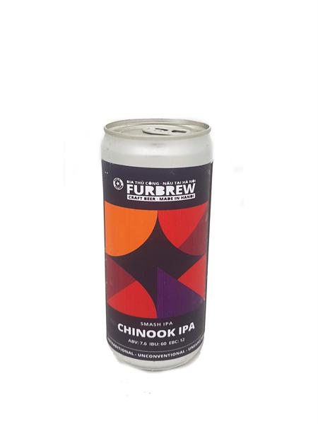 Furbrew Chinook IPA