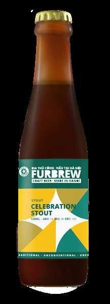 Furbrew Celebration Stout