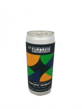 FURBREW - Pacific Wheat