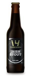 14 TRIBESMEN - Irish Stout