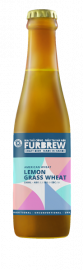 Furbrew Lemon Grass Wheat