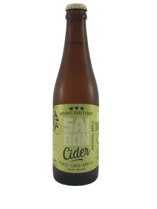 Saigon Cider Original Apple