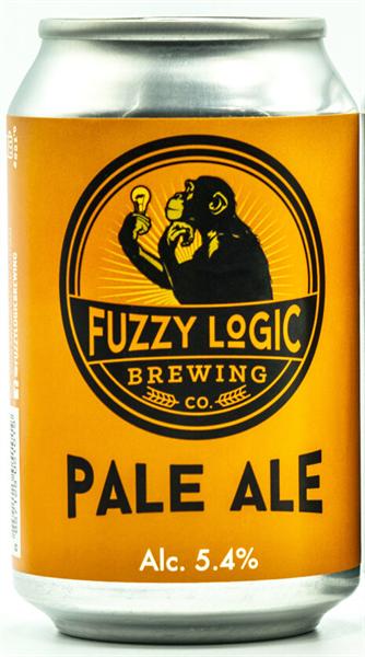 FUZZY LOGIC - Pale Ale