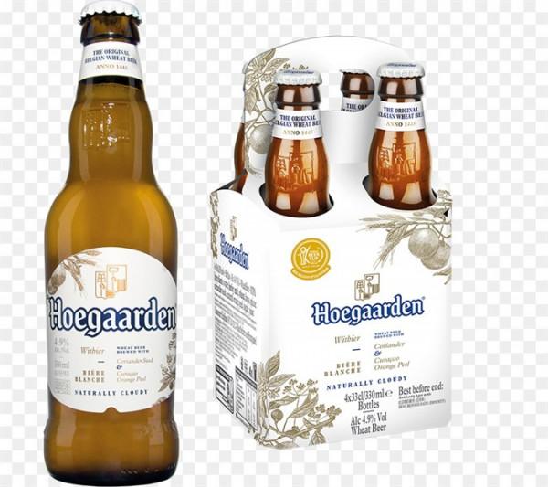 Hoegaarden -Wheat Beer