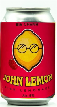 FUZZY LOGIC - Pink John Lemon