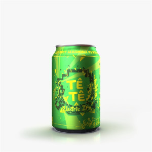 TÊ TÊ Electric IPA Can