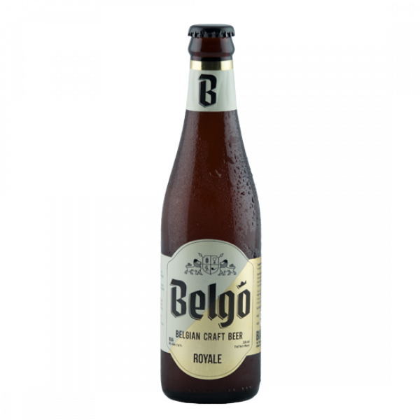 BELGO - Royale Tripel