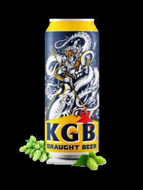 Kien Giang Draught Beer