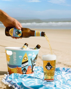 Bira 91 Blonde Summer Larger