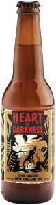 HEART OF DARKNESS Some Sorcerer New England IPA