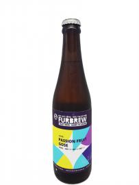 FURBREW - Passion Fruit Gose