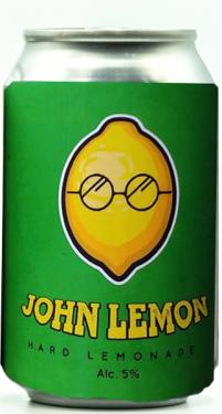 FUZZY LOGIC - John Lemon