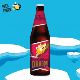 7BRIDGES Dragon 3 Coil IPA