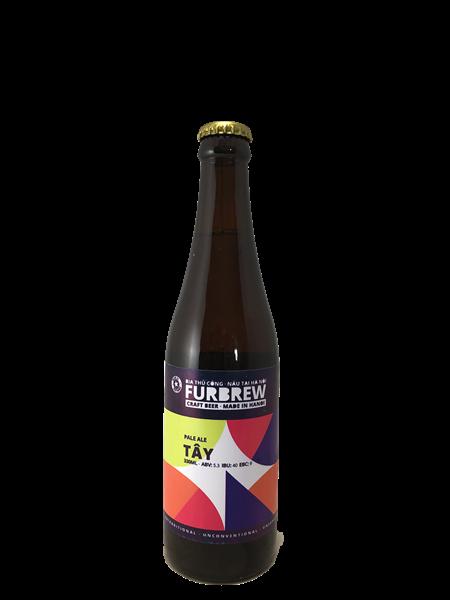 FURBREW Tây Pale Ale