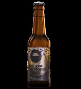 OVERMORROW - Live Long Nhãn Prosper