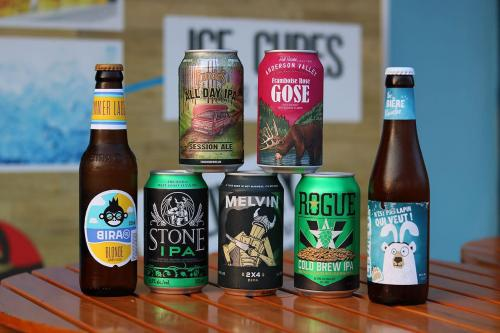 International Craft Beer